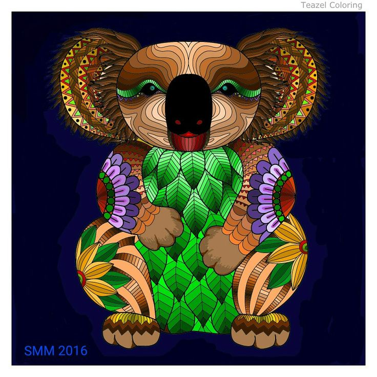 Koala Bear Koala Bear Koala Tattoo Koala