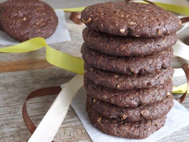 Kipróbált és bevált receptek: Csokoládés-diós keksz