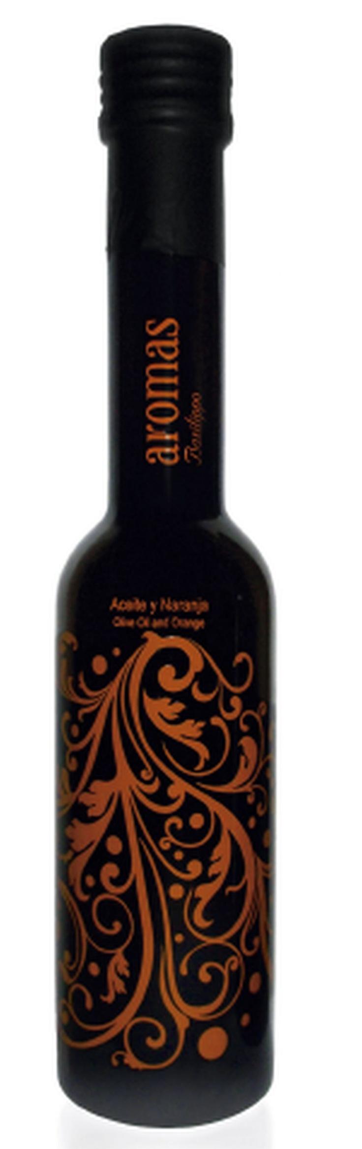 Basilippo Aceite de Naranja. (250 ml). #AOVE #EVOO #marenostrumgourmet #marenostrumgold