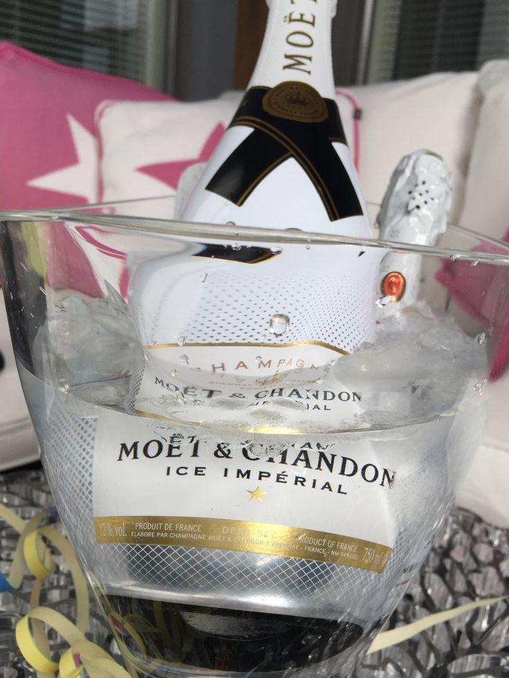 Vappu 2017 Moet Ice Imperial