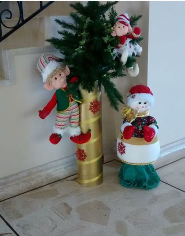 Cada rincón merece la magia de la Navidad con estos duendes