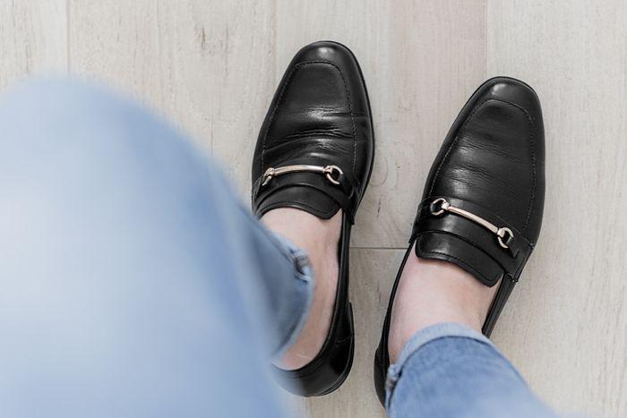 Obuwie Na Wiosne Dla Milosniczki Prostoty Simplistic Dress Shoes Men Oxford Shoes Dress Shoes