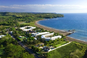 DoubleTree Resort by Hilton Central Pacific, Puntarenas. #VacationExpress
