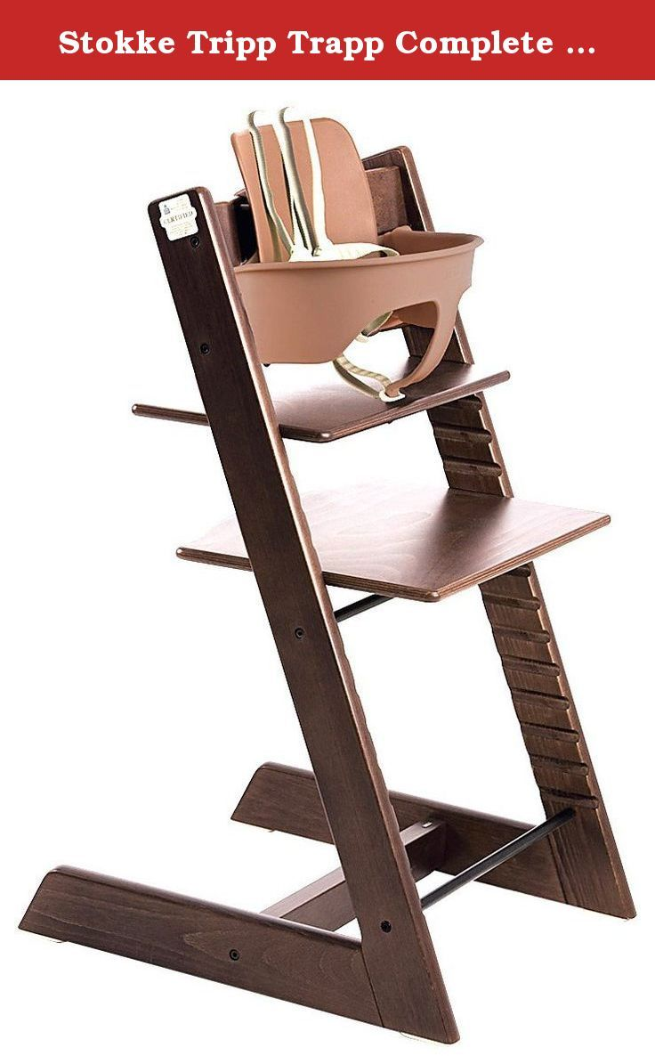Chaise stokke tripp trapp 28 images 25 best ideas for Chaise haute x adventure