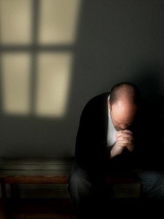 A Sample Prayer Plan / The Cripplegate