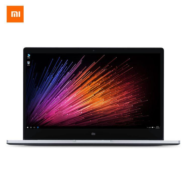 Engels xiaomi mi laptop notebook air 13 intel core i5-6200u cpu 8 GB DDR4 RAM Intel GPU 13.3 inch display Windows 10 SATA SSD
