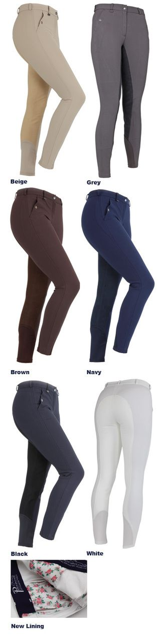 English Tack Store - Shires Ladies Cambridge Full Seat Performance Breeches, $161.95 (http://www.englishtackshop.com/shires-ladies-cambridge-full-seat-breeches/)