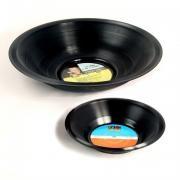 Bol apéritif en caoutchouc Vinyl
