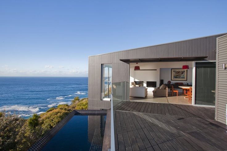 Dee Why House - Castlepeake Architecture Interiors Construction - Architect Mark Oxenham