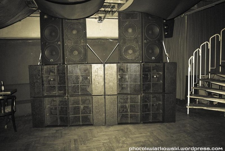 Dubseed Sound System, Poland