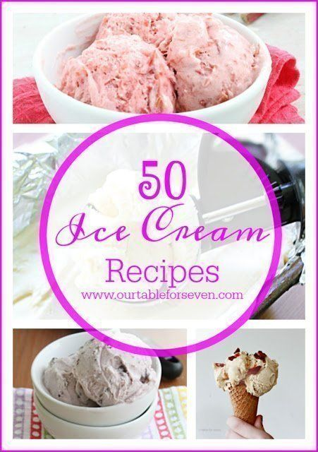 It's hot outside. You could use some ice cream.🍦 Don't worry, I'm here to help! Below is is a nice collection of refres…