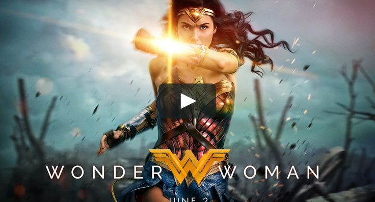 Watch Wonder Woman 2017 Full Movie Online Free Streaming