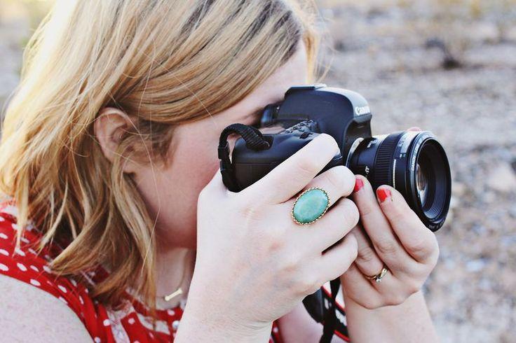 FREE-LENSING PHOTOGRAPHY TUTORIAL