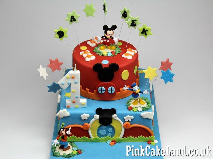 66 best Children Birthday Cakes London images on Pinterest London