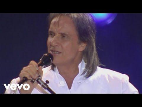 ROBERTO CARLOS  -  SUCESSOS, SAUDADES 1977 E 1978 - YouTube
