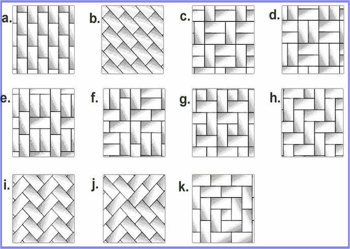 Subway Pattern 7 best terrific tiles images on pinterest | brick patterns, subway