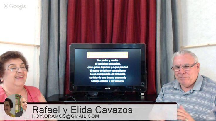 HOY ORAMOS - MADRE SOLTERA Parte 3 - TU VALES MUCHO - Programa 007