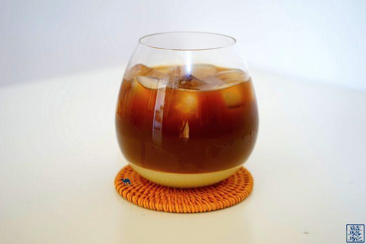 BREAKING NEWS! En raison des fortes chaleurs, nous sommes contraints de bousculer le programme du chameau bleu. Voici donc la solution à tous nos problèmes :-) avec un café au lait glacé à la vietnamienne. Il ne vous reste plus qu'a découvrir cette petits boisson rafraichissante et désaltérante   #recette #boisson #vietnamien #viet #cafe #lait #concentre #sucre #glacon #desalterant #rafraichissant #glace #food #foodporn #asie #asiatique #cuisine #foodie #recipe #drink #asian #coffee #iced…