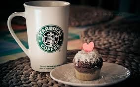 starbucks kahve resmi