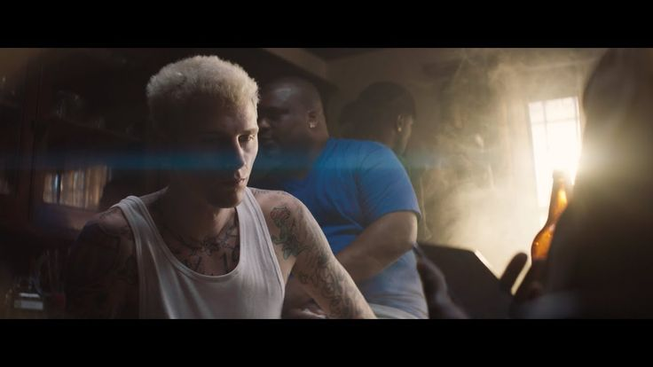Machine Gun Kelly, X Ambassadors & Bebe Rexha - Home (from Bright: The Album) [Music Video] - YouTube