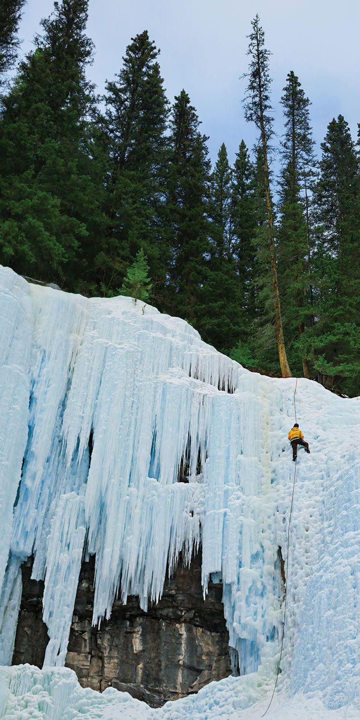Let the adventures begin in Alberta, Canada by @laurenepbath on IG