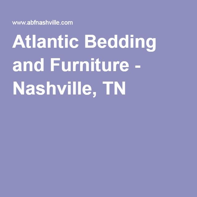 Discover Ideas About Savannah Atlantic Bedding Furniture