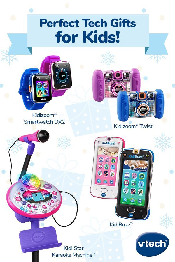 Kidielectronics Gift Guide Gifts For Kids Christmas Presents For Kids Kids Tech