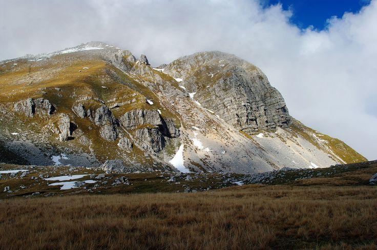PENTAX Photo Gallery : Monte Meta - by Marco Pantanella
