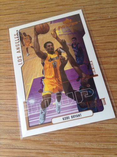 Kobe #bryant #upper deck mvp nba #basketball trading card 2000,  View more on the LINK: 	http://www.zeppy.io/product/gb/2/262552307860/