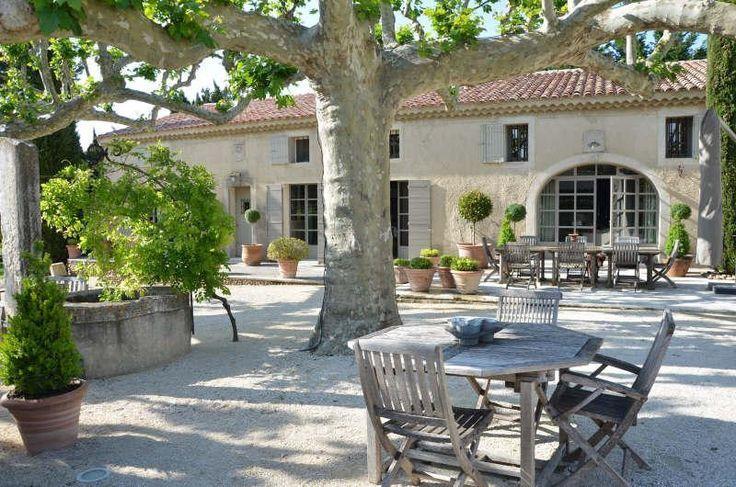 Saint-Rémy de Provence...