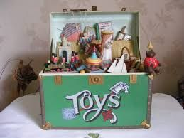 Image result for images of victorian toy box