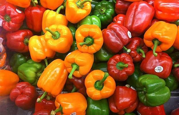 Como congelar pimentão e outros vegetais em casa da melhor maneira?