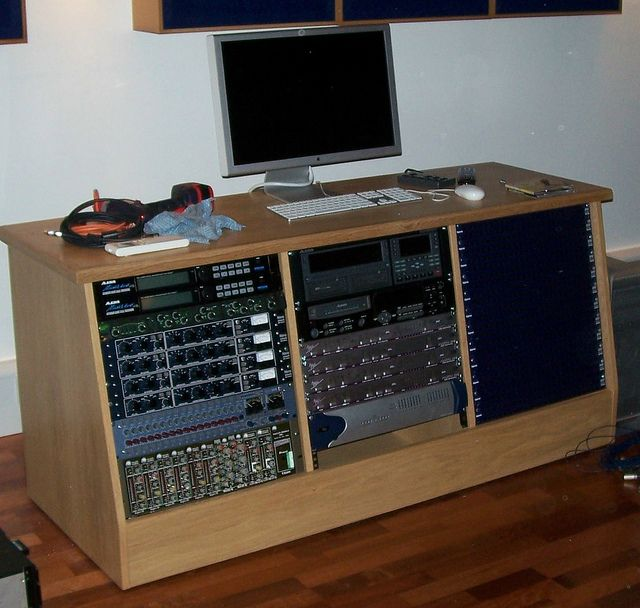 57 Best Production Gear Images On Pinterest: 228 Best Images About 19 Inch Rack & Desk Building (DIY