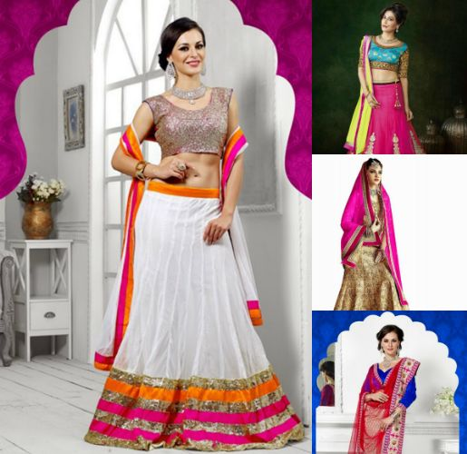 Is it true that you are getting ready for marriage?  We know the #delightful spouse to be would need nothing else than an excellent #Lehenga for her engagement day. You need to do #shopping of #Indian Lehenga. Everyone Would Love Indian Lehengas Online Shopping - bit.ly/1K0x69g