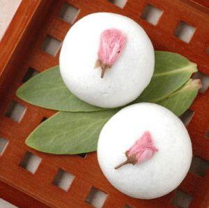 Японские десерты рецепты приготовления
