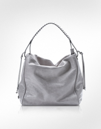 Francesco Biasia Demetra - Leather Hobo Bag: Leather Hobo Bags, Style, Biasia Demetra, Handbag Addiction, Forzieri Com S Handbags, Bag 408, Bag 204, Francesco Biasia, Handbags Department