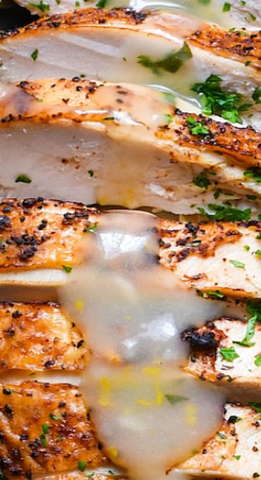 Cajun Turkey with Orange-Oregano Gravy