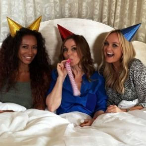 """Spice Girls regresan con """"Song For Her"""" 