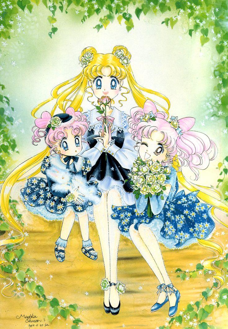 Sailor Moon / 57