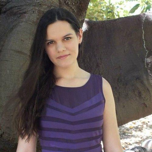 Lila Anne Raubenheimer's avatar