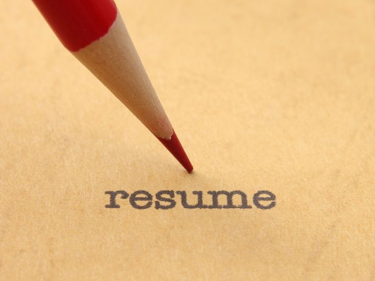 do a quick resume review before you apply for your next job use this resume