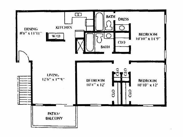 The Reserve at Mt. Moriah Apartments in Memphis, TN   Apartments.com