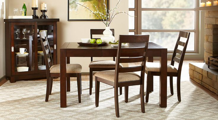 Affordable Casual Dining Room Sets -       googletag.cmd.push(function()  googletag.display('div-gpt-ad-1471931810920-0'); );    Casual dining room sets is a wonderful option for everyday use in an eat-in kitchen, breakfast nook or small dining room. And with so many casual dining sets to choose from, including sleek and...  Casual Dining Room, Dining Room Furniture, Dining Room Sets http://evafurniture.com/affordable-casual-dining-room-sets/