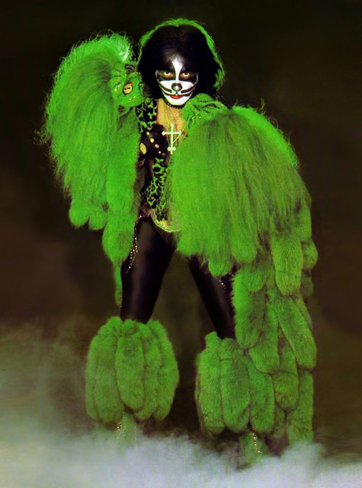Peter Criss | Peter Criss ☆•*Dynasty Catman*•☆                                                                                                                                                      More