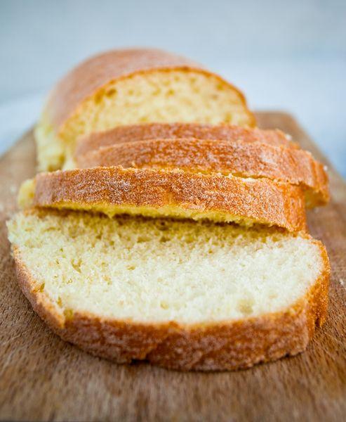 Νόστιμο και αφράτο ψωμάκι με Σιμιγδάλι Ψιλό ΜΕΛΙΣΣΑ, που θα γίνει ο καλύτερος συνοδός για τα αγαπημένα σας φαγητά με σάλτσα! #ψωμί