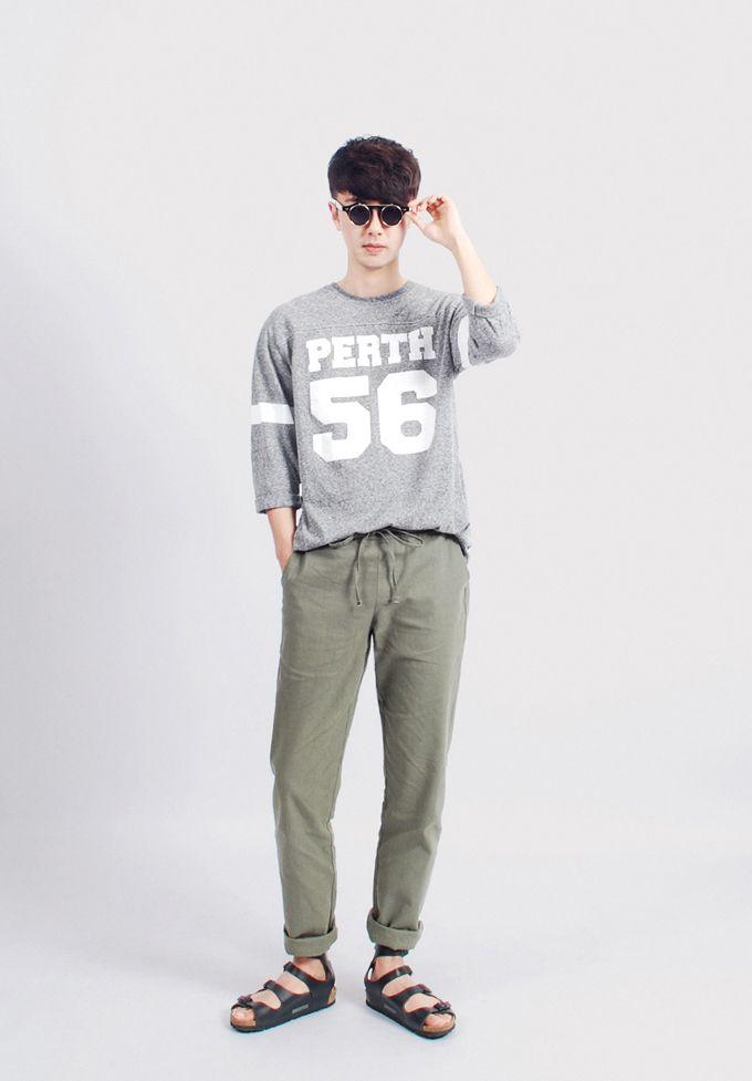 Korean fashion blogger Kwon Young Seon #blogger