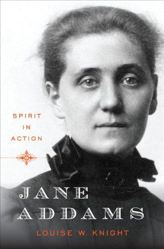 1000+ ideas about Jane Addams on Pinterest | Nobel peace ...