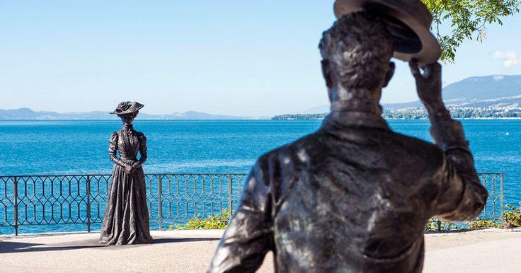 Se la jouer Belle Epoque à Neuchâtel: Redécouvrir la Belle Epoque, c'est ce que… #ARTCULTUREVOYAGE #culture #Neuchâtel #Suisse #tourisme