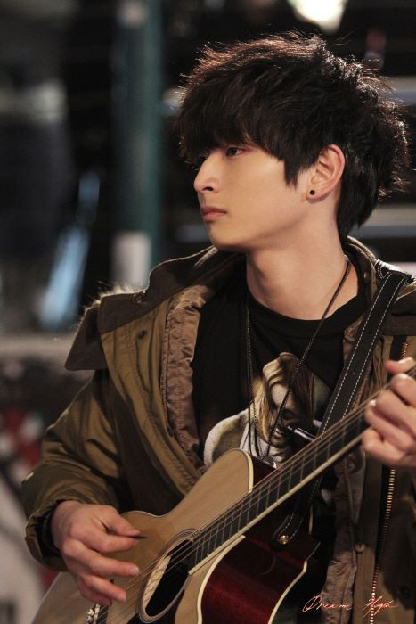 Jinwoon Dream High
