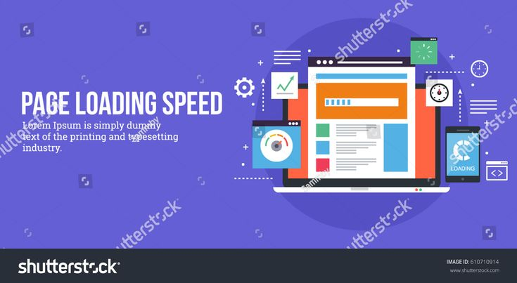 30 best bring your ideas to life images on pinterest app loading speed analysis of a website page loading software flat vector illustration with icons ccuart Gallery